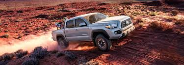 100 Colonial Truck The 2019 Toyota Tacoma Toyota