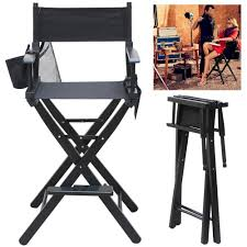Tinkertonk Heavy Duty Folding Telescope Makeup Telescopic Artist Director  Chair Wood Foldable With Side Bags 8 Best Heavy Duty Camping Chairs Reviewed In Detail Nov 2019 Professional Make Up Chair Directors Makeup Model 68xltt Tall Directors Chair Alpha Camp Folding Oversized Natural Instinct Platinum Director With Pocket Filmcraft Pro Series 30 Black With Canvas For Easy Activity Green Table Deluxe Deck Chairheavy High Back Side By Pacific Imports For A Person 5 Heavyduty Options Compact C 28 Images New Outdoor