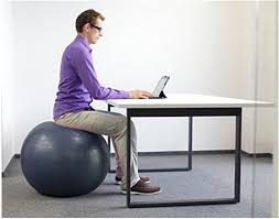 Yoga Ball Desk Chair Benefits by Amazon Com 2000lbs Exercise Stability Ball By Pavandeep Anti