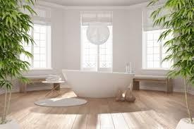 feng shui im badezimmer das bedeuten farben wasser spiegel
