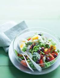 recette cuisine nicoise recette de la vraie salade niçoise