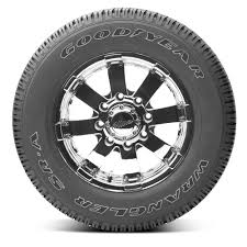 Truck Tires: Goodyear Wrangler Truck Tires Goodyear F150 Wrangler Dutrac Tire T532124 Available From 30 In Dutrac Grizzly Trucks Truck Tires Canada Dw Campbell And Auto Service Ga Goodyear Wrangler 26517 Set Of Goodyear Wrangler Hp All Weather 4x New Tyres For Hummer Rims With 2657516 Junk Mail Unveils Kevlarbelted Business The Trailrunner At Anybody Tried Em Tacoma World Radial 23575r15 105s Review Youtube All Terrain Adventure With Kevlar Tire Review 2755520 Sra Tires Chevy Forum Gmc