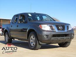 100 Used Nissan Frontier Trucks For Sale 2012 SV RWD Truck Pauls Valley OK