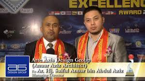 100 Axis Design Group Interview Arte