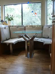 modern kitchen booth interior design