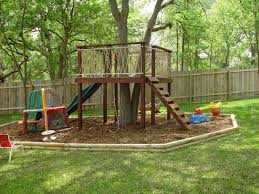 Kid's Tree Deck. Cool Take On A Tree House. Could Also Attach To ... Backyard Zip Line Alien Flier 2016 X2 Kit Installation Youtube 25 Unique Line Backyard Ideas On Pinterest Zipline How To Construct A 5 Steps With Pictures Wikihow Diy Howto Install Tighten A Zip Line Easy Trick Build Without Trees Outdoor Goods Toy Homemade Summer Activity Play Cable Run For Your Dog Itructions Photos Make Zipline Or Flying Fox At Home Science Fun How To Make Your Own 100 Own