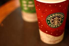 Starbucks Stock Will The Caramelized Honey Latte Sweeten SBUX