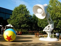 Luxo Jr Lamp Model by Shanghai Disney Resort Discussion Thread Page 29 Theme Park Review