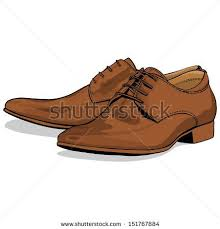 Awesome Dress Shoes Clipart