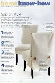 Slip Covers For Dining-room Chairs | Slipcovers For Chairs ... Attractive Small Armchair Slipcover Chair T Cushion 2 Piece Coley White Linen Armless Cisco Brothers Seda With Swivel Essentials Collection And How To Dvd Giveaway Flexsteel Ding Room Side Ca60519 Matter Make Arm Slipcovers For Less Than 30 Howtos Details About Fniture Of America Bord Classic Chairs Set Muse Weathered Pepper Upholstered Parsons 2count Soothing Models With Wing Savile Washed Gray