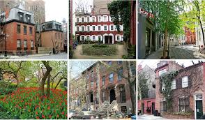 100 Homes For Sale In Greenwich Village The 10 Most Charming Spots In The Historic