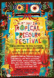 Tropical Music Festival