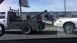 Unregistered Tow Truck Towing Without Safety Chains At 75MPH On ... Gta 5 Rare Tow Truck Location Rare Car Guide 10 V File1962 Intertional Tow Truck 14308931153jpg Wikimedia Vector Stock 70358668 Shutterstock White Flatbed Image Photo Bigstock Truckdriverworldwide Driver Winch Time Ultimate And Work Upgrades Wtr 8lug Dukes Of Hazzard Cooters Embossed Vanity License Plate Filekuala Lumpur Malaysia Towtruck01jpg Commons Texas Towing Compliance Blog Another Unlicensed Business In Gadding About With Grandpat Rescued By Pinky The Trucks Carriers Virgofleet Nationwide More Plates The Auto Blonde