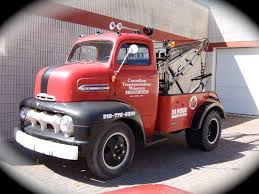 100 1948 Ford Truck C Series Tow For Sale In Ontario