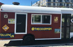 The Coop Chicken And Waffles | Food Trucks In Pittsburgh PA 1930s And 1940s Used Cars Trucks Offered For Sale The Old Motor Pittsburgh Power Welcome To Used Trucks Brilliant Freightliner Van Box Coop Chicken Waffles Food In Pa Delaney Chevrolet Buick In Indiana An Altoona Century 3 Current Promotions Drivers Ford Dealer New Castle Cars Phil Fitts Truck For Sale Pa Star Greensburg North Versailles Plum Kenny Ross Gmc Huntingdon Car Light Shipping Rates Services Uship Sweet Sips Mobile Coffee Bar Roaming Hunger