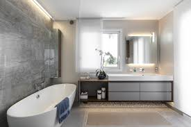 Elegant Interior Design Achieved With Nature Colors - Architecture Beast 14 Ideas For Modernstyle Bathrooms 25 Best Modern Luxe Bathroom With Design Tiles Elegant Kitchen And Home Apartment Designs Exciting How To Create Harmony In Your Tips Small With Bathtub Interior Decorating New Bathroom Designs Decorations Redesign Designer Elegant Master Remodel Tour 65 Master For Amazing Homes 80 Gallery Of Stylish Large Wonderful Pictures Of Remodels Collection