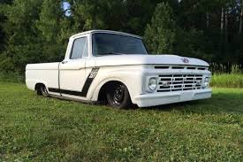 This Bagged And Dragged 1964 Ford F-100 Custom Is One Cool Ride ... 1964 Gmc Pickup For Sale Near San Antonio Texas 78253 Classics 64 Chevy C10 Truck Project Classic Chevrolet Carry All Dukes Auto Sales 1965 Sierra Overview Cargurus Ck 10 Sale Classiccarscom Cc1063843 1966 1 Ton Dually For Youtube Pickup Short Bed 1960 1961 1962 1963 Chevy 500 V8 Rear Engine Vehicles Specialty Bangshiftcom Suburban Intertional 1600 Grain Truck Item Db1095 Sold Au