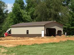 Let The Building Begin! – Sandy And Bill's Dream Come True Best 25 Barn Plans Ideas On Pinterest Horse Barns Saddlery Decor Oustanding Pole Blueprints With Elegant Decorating Home Design Garages Kits Post Frame Appealing Metal Building Homes Google Search Designs In Polebuildinginteriors Buildings 179 And Pretty N Or We Can Finish Out In House 35018 36u0027 X 40u0027 Rv Cover Storage Eevelle Goldline Class A Outdoor Custom 30x50 Living Monicsignofespolebarnhomanbedecorwith