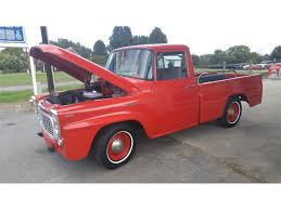 1960 International B100 Pickup For Sale | ClassicCars.com | CC-1003940 The Kirkham Collection Old Intertional Truck Parts 1960 Harvester B100 Pick Up Story By Tony Barger Intertional 4700 Gas Fuel For Sale Auction Or Lease Loadstar Wikipedia Autolirate 1959 B110 Pickup 120 L R S A 1950 1954 B120 34 Ton All Wheel Drive 44 Wkhorse Ton Stepside Truck All Wheel Drive 4x4 Lonestar R190 Semi Truck Item E4519 Sold Octo Other Metro Ebay Motors Cars