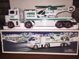 100 2006 Hess Truck Brand New Toy And Helicopter Never Played