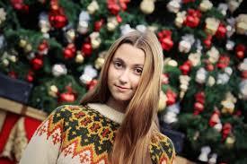 Who Sang Rockin Around The Christmas Tree by Press Ashley Brinton