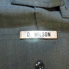 the strange case of darren wilson u0027s mysterious disappearing duty