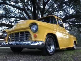 100 1957 Gmc Truck GMC 100 AllSteel Pickup For Sale Hotrodhotline