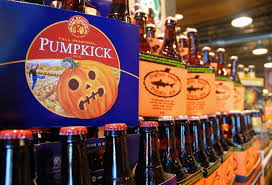 Smuttynose Brewing Company Pumpkin Ale by 6 Pumpkin Beers That Will Make You A Fan Of The Seasonale Ale