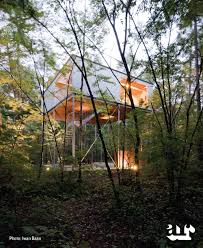 100 House In Forest Comparing Two Small Houses By Go Hasegawa In Japan Buildings