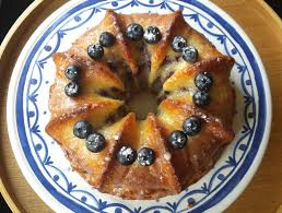A Recipe for German Streusel Coffee Cake With Cheese