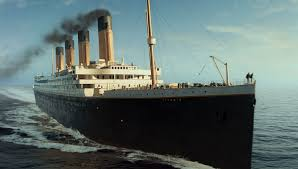 Titanic Sinking Animation 2012 by Titanic Stories Fxguide
