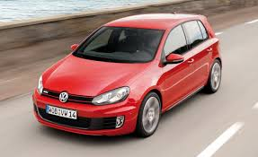 2010 Volkswagen GTI First Drive Review Reviews