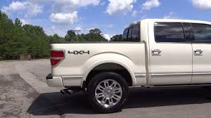 2009 Ford F150 Platinum - YouTube 2009 Ford F150 Svt Raptor By Roguerattlesnake On Deviantart Vaizdas2009 Xltjpg Vikipedija F450 Super Duty Photos Informations Articles Ford 4x4 Seen At Used Lot In Carrolton Ga Pete Top Speed Bestcarmagcom Fseries Cabela Fx4 Edition News And Information 17500 Sc Automotive World Sale Of Truck Welcome To Union Township