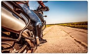 motorrad bike on road landschaft wandtattoo c0498 kaufen