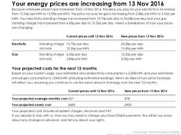 Energy Tariffs No Standing Charge by Gb Energy Price Rises And Credit Not Refunded Electric Heating Costs
