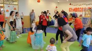 Pumpkin Patches Columbus Oh by Gymboree Pumpkin Patch Party 2014 Youtube