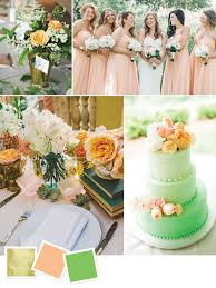 Impressive Wedding Themes For Summer New Decor