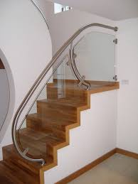 Interior : Modern Staircase Wood Baluster Handrail Lights Modern ... Elegant Glass Stair Railing Home Design Picture Of Stairs Loversiq Staircasedesign Staircases Stairs Staircase Stair Classy Wooden Floors And Step Added Staircase Banister As Glassprosca Residential Custom Railings 15 Best Stairboxcom Staircases Images On Pinterest Banisters Inspiration Cheshire Mouldings Marble With Chrome Banisters In Modern Spanish Villa Looking Up At An Art Deco Ornate Fusion Parts Spindles Handrails Panels Jackson The 25 Railing Design Ideas