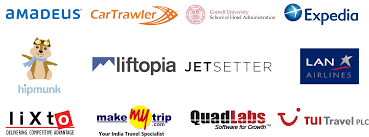 Tour Operators Airlines Online Travel Agencies Metasearch Engines And More All Use Our Research In Their Boardrooms To Validate Sound Business Decisions