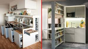 Www Kitchen Ideas Fantastic Space Saving Kitchen Ideas And Kitchen Designs Smart Kitchen 3