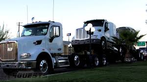 New FedEx Peterbilt Truck In Tow To Destination - YouTube New Denver Truck Washing Account Fedex Freight Kid Gets On Back Of Youtube Watch Jersey School Bus Sideswiped By 2 Trucks On I78 Njcom Truck Thief Arrested After Crashing Delivery Vehicle In Castle Turned This Penske Into A 20 New Tesla Semi Electric Joing Fleet Slashgear This Is Brand Flickr Countryside Chevrolet Serves Doniphan Drivers The Catalina Island Adorable Imgur Lafayette Street Nyc Allectri Invests Cng Fueling At Okc Service Center