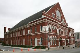 Ryman Auditorium - Wikipedia Cars For Sale Under 5000 In Nashville Tn 37242 Autotrader Att Building Wikipedia 1993 Used Ford Econoline Cargo Van E150 At Enter Motors Group Raleigh Nc Less Than Dollars Autocom Pontiac Grand Ville Power Wheels F150 12volt Battypowered Rideon Walmartcom Craigslist Dodge Trucks For By Owner Ancastore Iroquois Steeplechase Ticket Options Ice Cream Truck Pages 2017 Gmc Sierra 1500 Nationwide 2010 Honda Pilot 2wd 4dr Ex