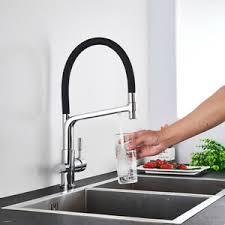 Kテシche Wasserhahn Mit Brause Details Zu Küchenarmatur 3 Wege Wasserhahn Küche Brause Küchen Spültischarmatur 360 Chrom