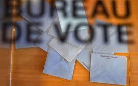 ouverture des bureaux de vote ouverture des bureaux de vote pour le premier tour des