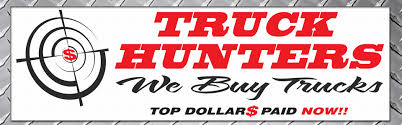 100 We Buy Trucks Truck Hunters Know And SUVs Cars