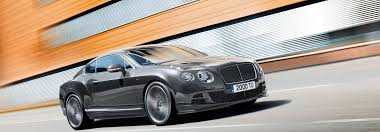Continental GT Speed Antracite