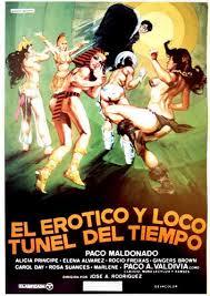 El erotico y loco tunel del tiempo (1983)