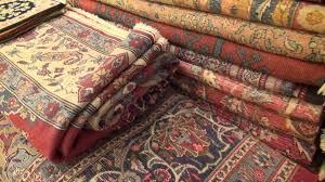 How To Buy A Carpet In Turkey