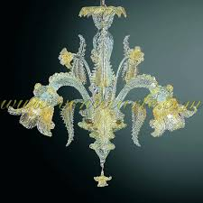murano glass fruit chandelier eimat co