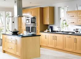 bois cuisine quand la cuisine en bois naturel joue la tendance cuisine and kitchens